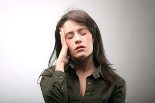 Postnatale symptomen die je niet mag negeren