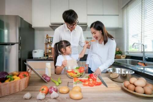 De beste kook-apps voor kinderen