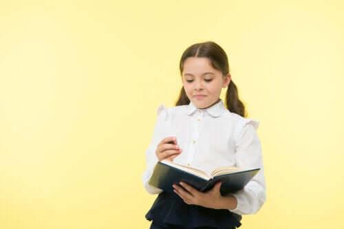 4 Voordelen van het gebruik van een schoolagenda
