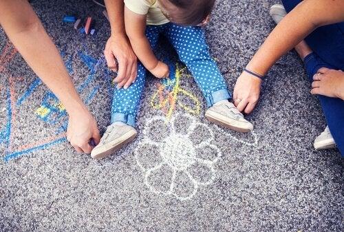 19 tips van Maria Montessori om je kinderen op te voeden