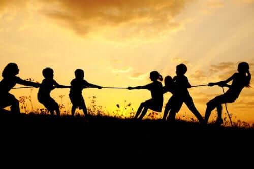Zomerspellen en activiteiten voor kinderen