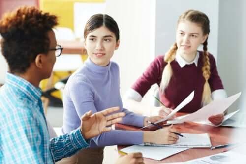 Wat weet jij over debattechnieken in de klas en het belang ervan?