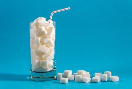 Ontdek 4 voedingsmiddelen met meer suiker dan je denkt