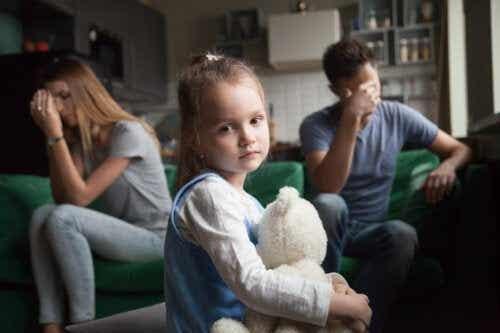 10 interactiepatronen in het gezin die schadelijk kunnen zijn