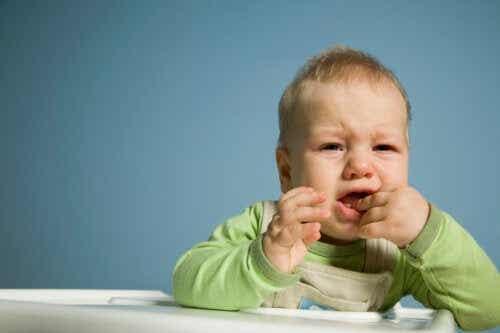 Natuurlijke remedies tegen doorkomende tandjes