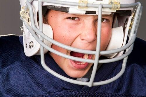 Wat is boosheid tijdens sport en hoe beïnvloedt het kinderen