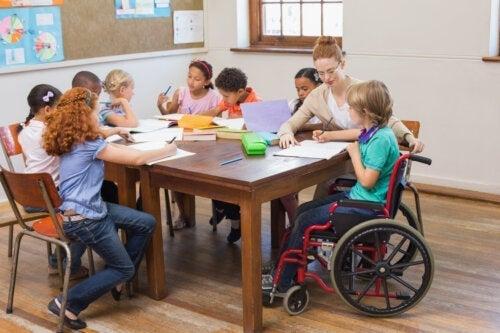 Hoe kies je de beste school voor een kind met speciale onderwijsbehoeften?