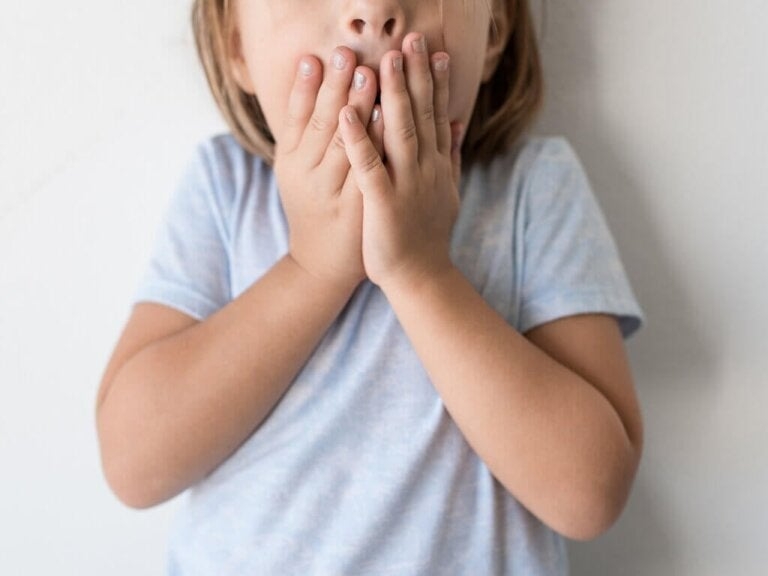 Kinderen die stotteren: technieken en behandeling