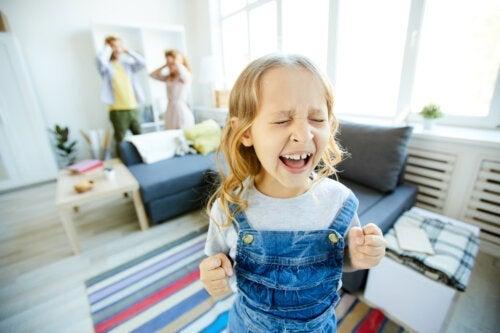 Giftige kinderen: psychologische trekken en kenmerken