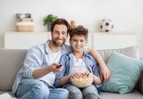 Ontdek 5 sportfilms voor kinderen om samen te kijken