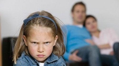 Ongehoorzame kinderen: wat is de oorzaak van hun gedrag?