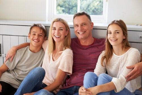 Ontdek 5 tips voor een gelukkige coëxistentie met tieners