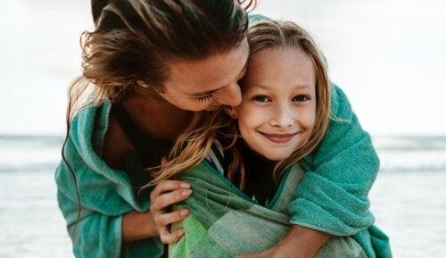 Waarom is de band tussen moeder en dochter zo sterk?