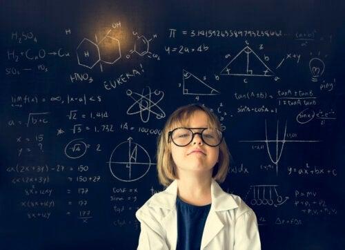 Ontdek 7 mythes over hoogbegaafde kinderen
