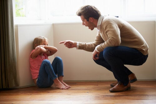 Je kinderen intimideren en pesten, waarom je dit niet moet doen
