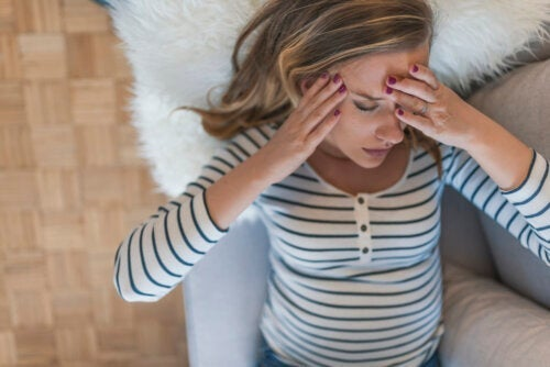 Natuurlijke remedies tegen hoofdpijn tijdens de zwangerschap